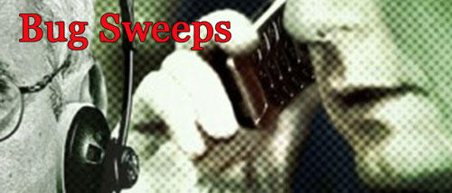 TSCM / Bug Sweeps - Investigative Tactics Naples