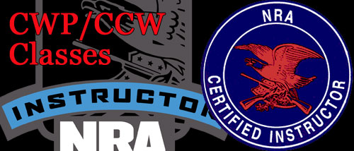 Concealed Weapon Permit - Florida & multiple states